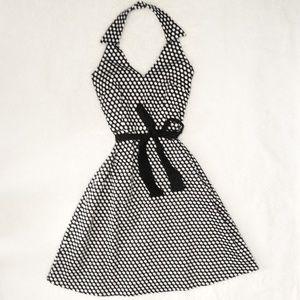 NWOT Spense 1950s Vintage Inspire Pattern Dress 8